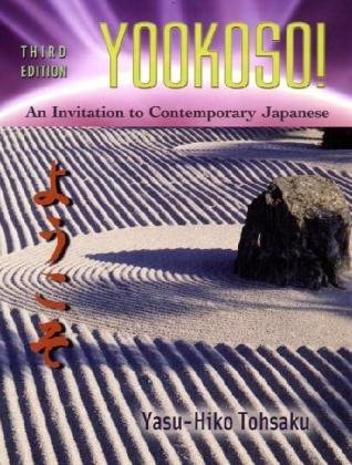 Yookoso! Invitation to Contemporary Japanese Student...