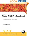 Adobe Flash CS3 Professional Hands-On...