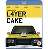 Layer Cake [Blu-ray] [2007] [Region Free]