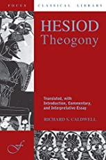 Hesiod: Theogony (Focus Classical Library)