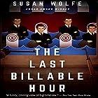 The Last Billable Hour Hörbuch von Susan Wolfe Gesprochen von: Harry Shaw