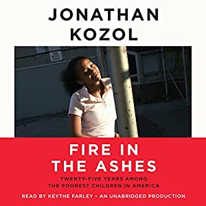 Fire in the Ashes Audiobook