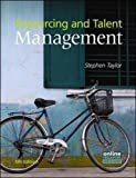 Stephen Taylor Resourcing and Talent Management