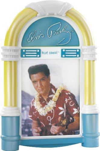 Elvis Presley - Blue Hawaii Ornament