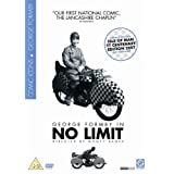 No Limit (Digitally restored and remastered) [DVD] [1950]by George Formby