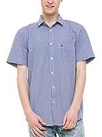 Big Star Camisa Hombre (Azul)