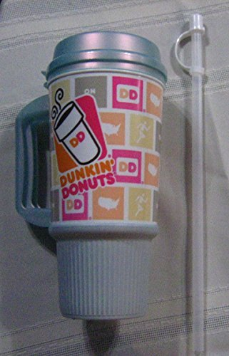 dunkin-donuts-24-oz-travel-mug-light-blue-2015-hot-cold-new-by-dunkin-donuts