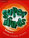 Super minds. Workbook. Con espansione...