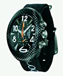 Locman Nuovo Carbonio Oversize Men's Watch from designer Locman Italy