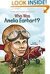 Who Was Amelia Earhart? (Who Was...?)