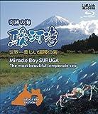 奇跡の海 駿河湾 -世界一美しい温帯の海-[Blu-ray/ブルーレイ]