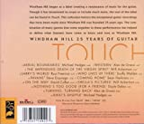 Windham Hill 25 Years of Guitar: Touch