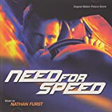 Need For Speed (Nathan Furst)