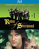 ROBIN OF SHERWOOD, SET 1 (BLU-RAY)