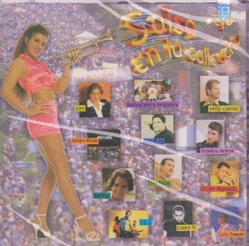 Frankie Ruiz - Calle Ocho - Zortam Music