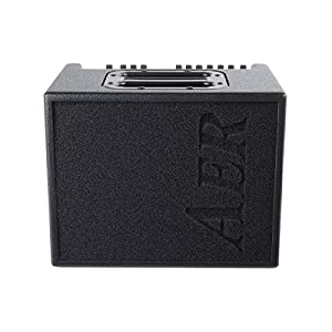 AER Compact 60 60W 1x8 Acoustic Guitar Combo Amp Black