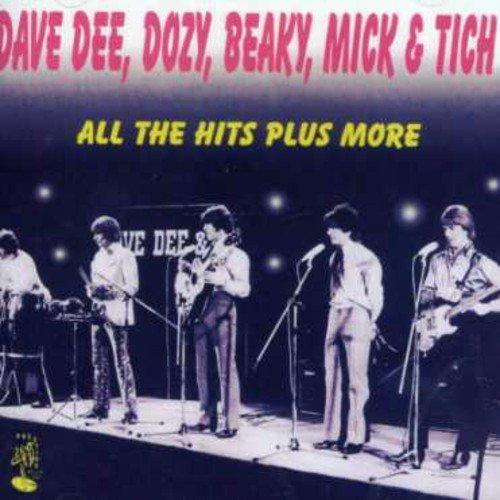 Dave Dee, Dozy, Beaky, Mick & Tich - The British Invasion: The History of British Rock, Volume 9 - Zortam Music
