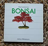 img - for Bonsai Arbres Miniatures French book / textbook / text book