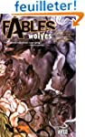 Fables vol. 8: Wolves