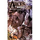 Fables vol. 8: Wolvespar Bill Willingham