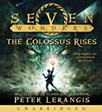 Seven Wonders Book 1: The Colossus Rises CD