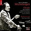 Chopin: Piano Sonata No. 2 ; Rachmaninov : Piano Concerto No. 4
