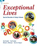 img - for Exceptional Lives: Special Education in Today's Schools Plus MyEducationLab with Pearson eText -- Access Card Package (7th Edition) book / textbook / text book