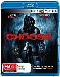 Image de Choose [ Origine Australien, Sans Langue Francaise ] (Blu-Ray)