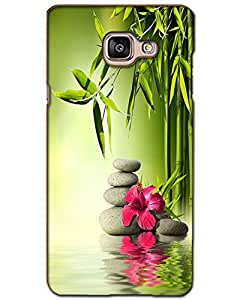 3d Samsung Galaxy C7 Back Cover Designer Hard Case Printed Mobile Cover