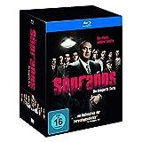 Sopranos - Die komplette