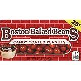Ferrara Pan Boston Baked Beans,1.01oz (29g) each, 1 box 24 units