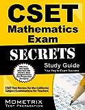 CSET Mathematics Exam