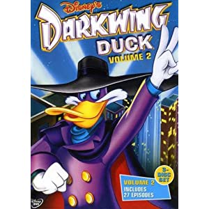 Darkwing Duck 2 [Import USA Zone 1]