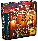 Beasty Bar Board Game