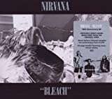 Bleach: 20th Anniversary CD Nirvana