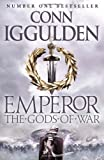 Conn Iggulden The Gods of War (Emperor) by Iggulden, Conn (2011)
