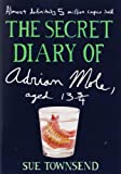 The Secret Diary of Adrian Mole, Aged 13 3/4 (0060533994) by Townsend, Sue