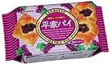 三立製菓 平家パイ 9枚×6袋