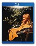 Anderson;Muriel a Guitarscape [Blu-ray]