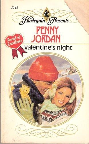 Valentine's Night (Harlequin Presents)