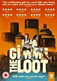 Gimmie The Loot [DVD]
