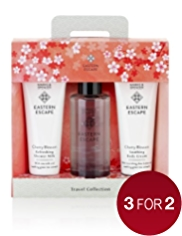 Eastern Escape Sampler Gift Set