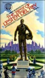 Lester del Rey The Best of Lester del Rey