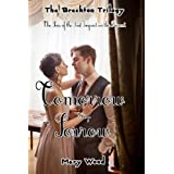 Tomorrow Brings Sorrow (The Breckton Trilogy Book 3)by Mary Wood
