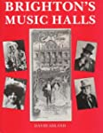 Brighton's Music Halls (Town Book)