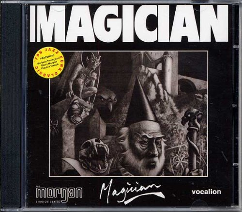 Stan Butcher - Magician