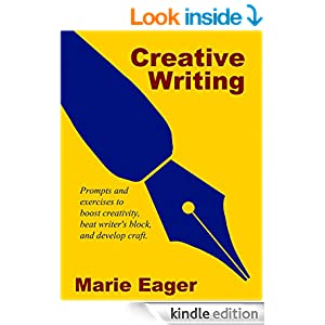 10 Creative Writing Exercises to Inspire You