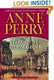 Treason at Lisson Grove (Charlotte & Thomas Pitt Novels)