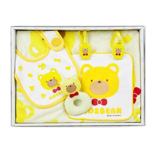 キッズベア baby gift set