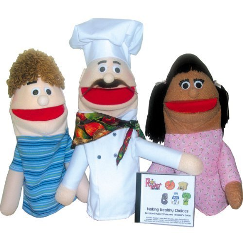 get-ready-503-making-healthy-choices-puppet-set-by-get-ready-kids